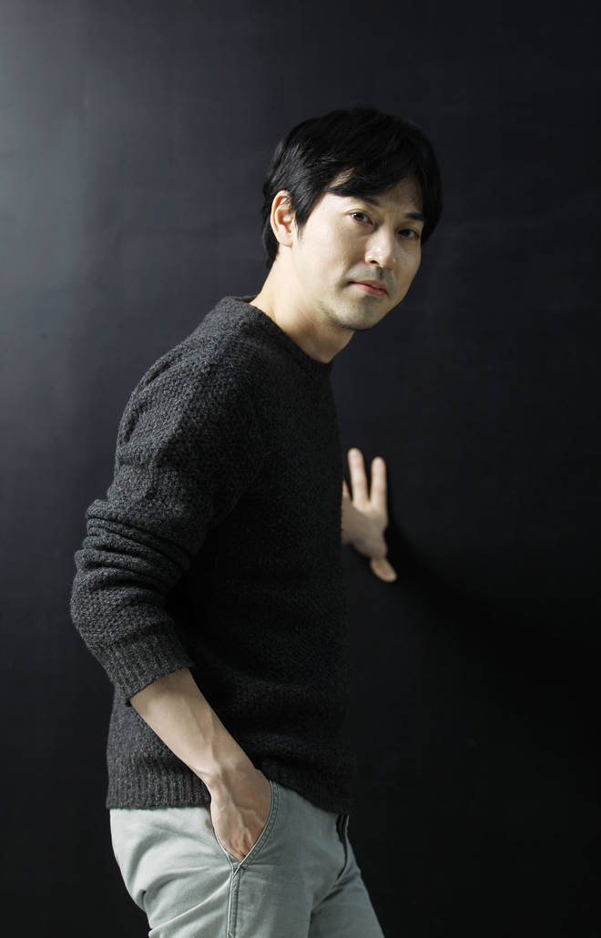 Yiruma was born in 1978