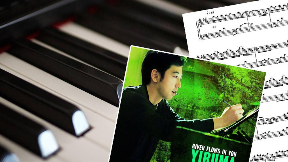 piano elokuva