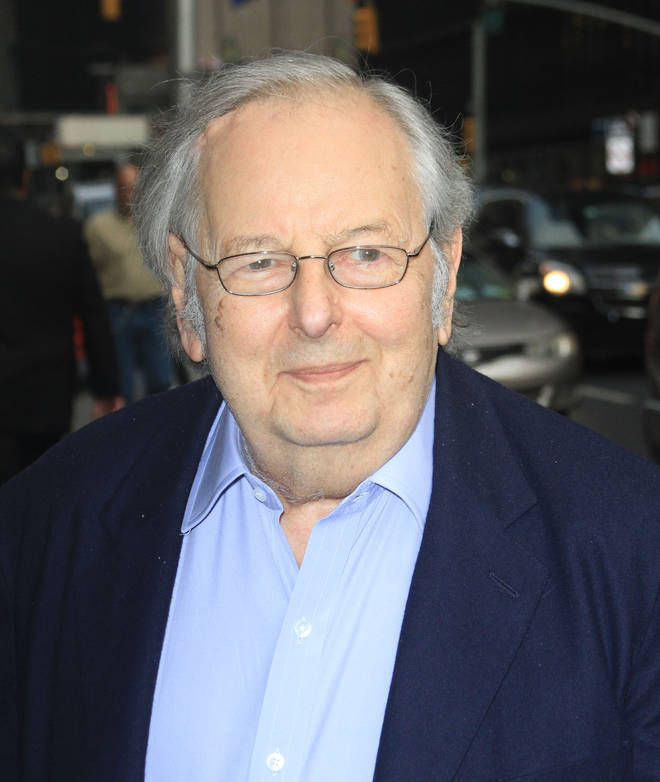 André Previn, pianist and composer