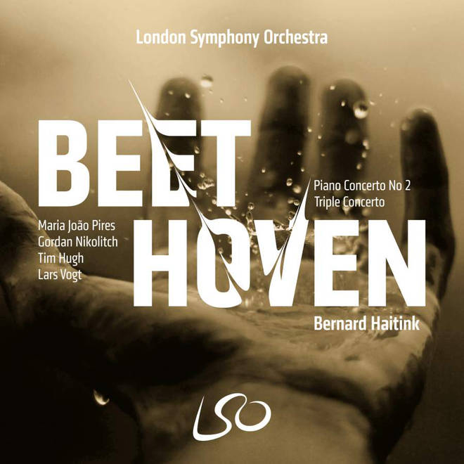 Beethoven Piano Concerto No. 2 & Triple Concerto – Bernard Haitink & London Symphony Orchestra