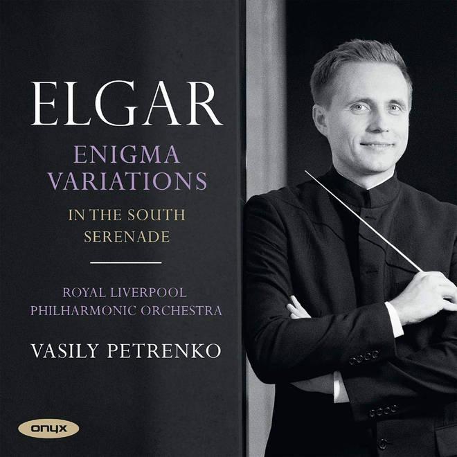 Enigma Variations – Vasily Petrenko & Royal Liverpool Philharmonic Orchestra