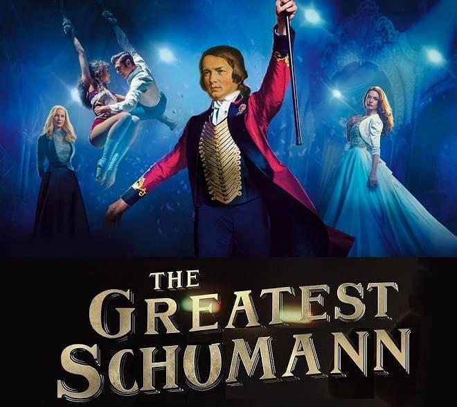 The Greatest Schumann