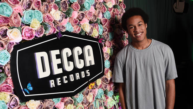 DECCA Records 90th Anniversary - Photocall