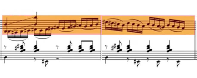 Strings run