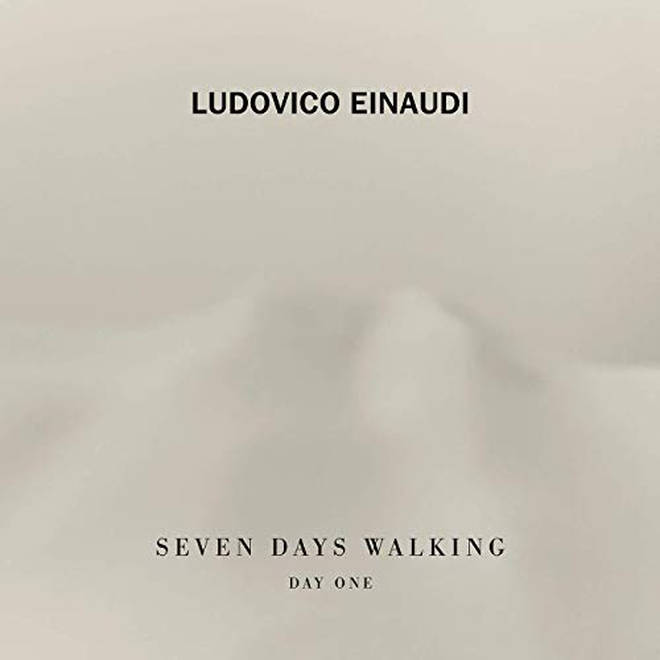 Seven Days Walking: Day One – Ludovico Einaudi
