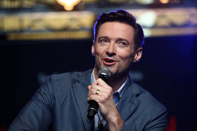 Hugh Jackman will return to Broadway next year in The Music Man