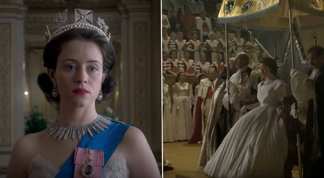 The Crown: everything you need to know about the plot, cast and