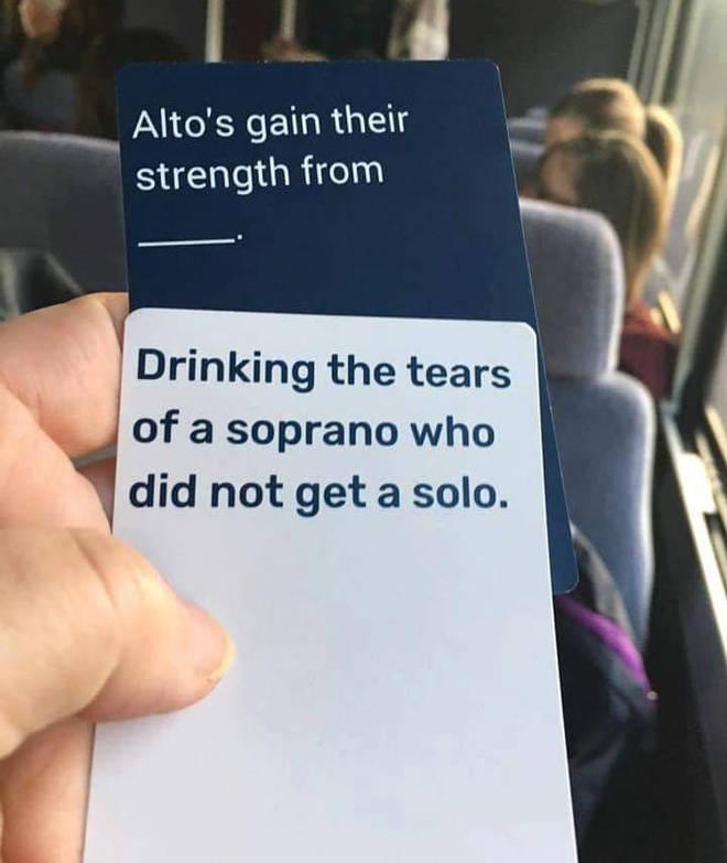 Altos gain strength