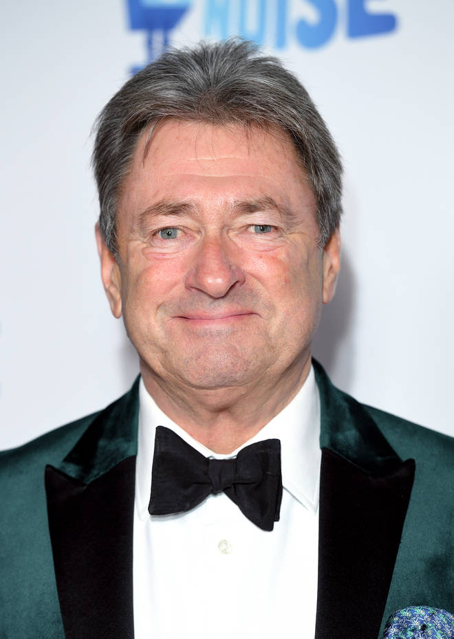 Alan Titchmarsh, Classic FM presenter