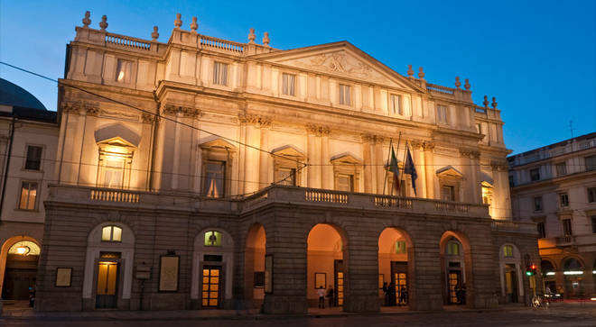 Italy's opera house La Scala has rejected Saudi funding