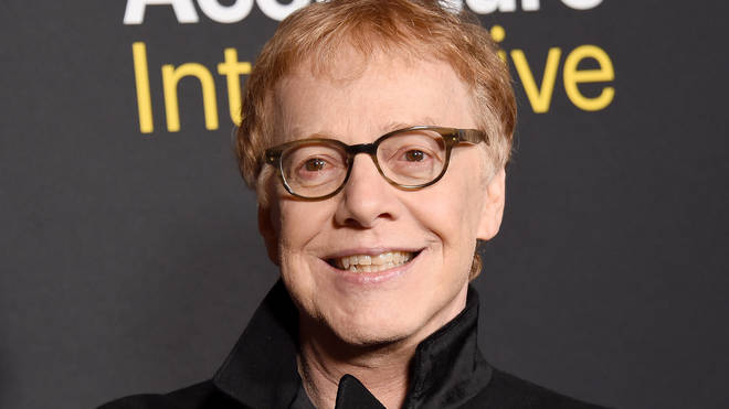 Danny Elfman at the Premiere Of Disney's 'Dumbo'