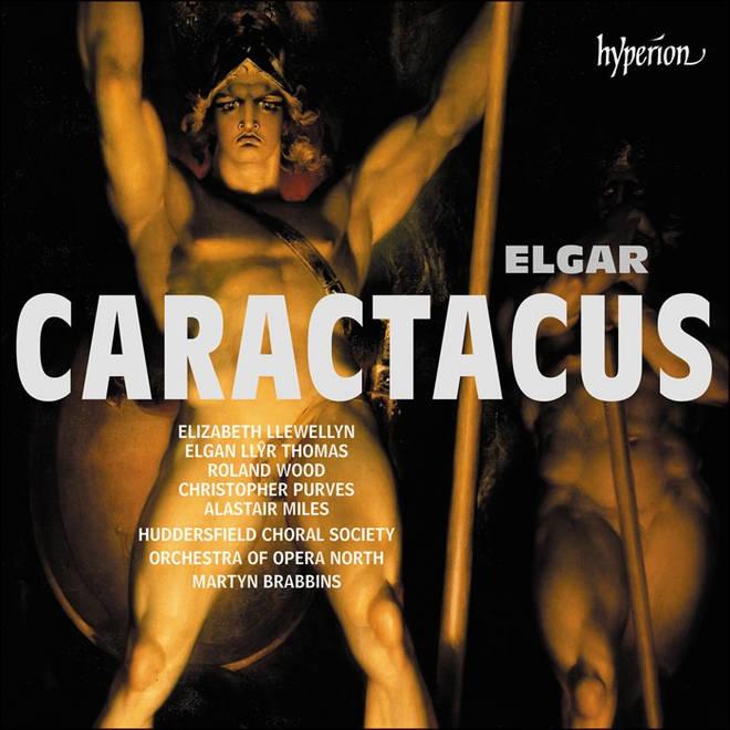Caractacus, Elgar
