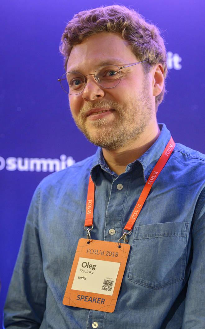 Web Summit 2018 In Lisbon