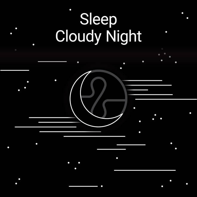 Endel and Warner's Cloudy Night