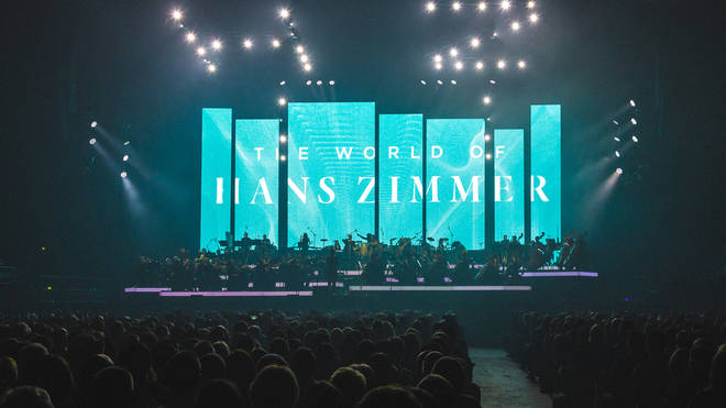 The World Of Hans Zimmer At Wembley Arena