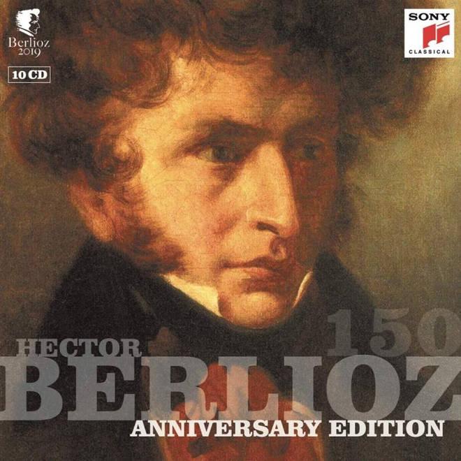 Hector Berlioz Anniversary Edition
