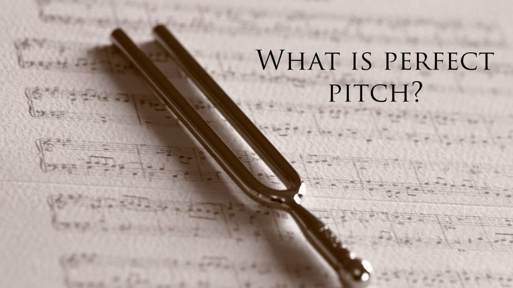 What is perfect pitch, how do I get it and which singers