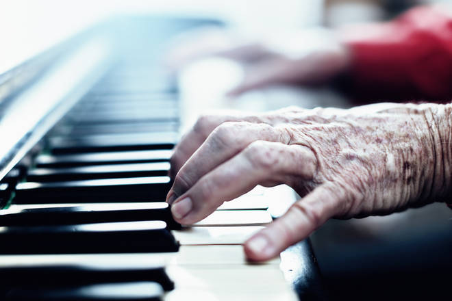 Music therapy has been proven to help dementia and stroke patients