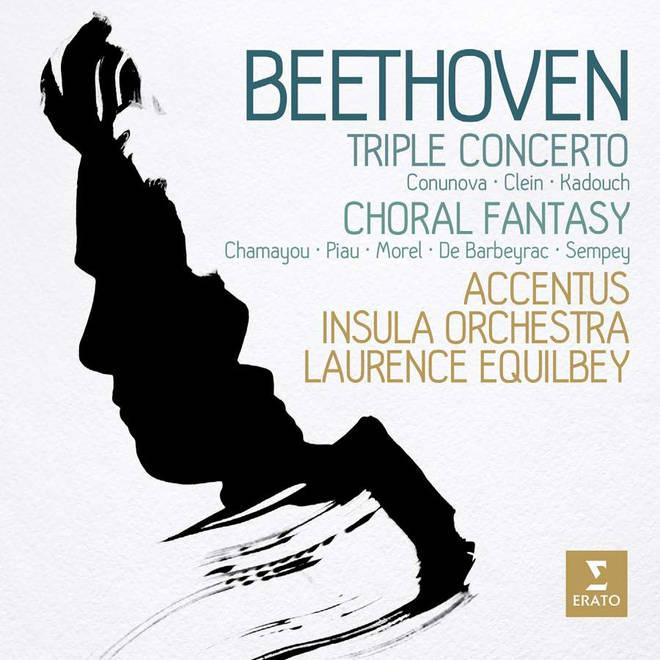 Beethoven, Erato