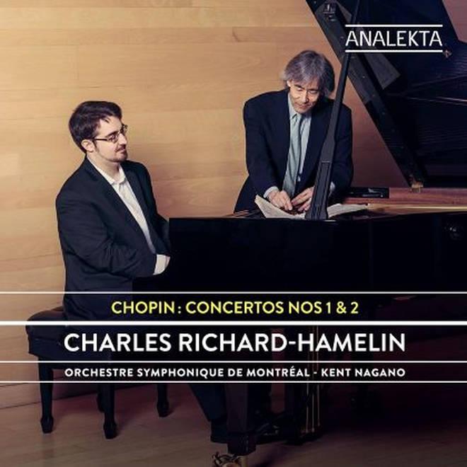 Chopin Concertos Nos. 1 & 2 – Charles Richard-Hamelin