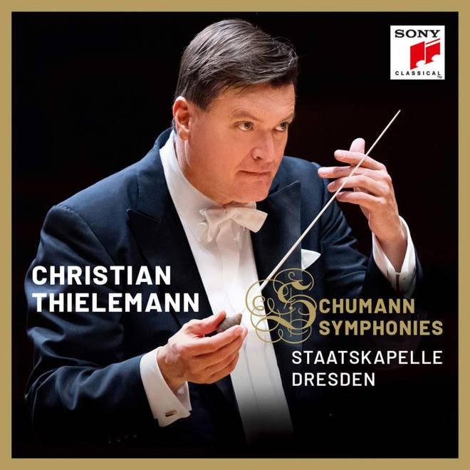 Schumann Symphonies Nos. 1–4 – Christian Thielemann & Staatskapelle Dresden