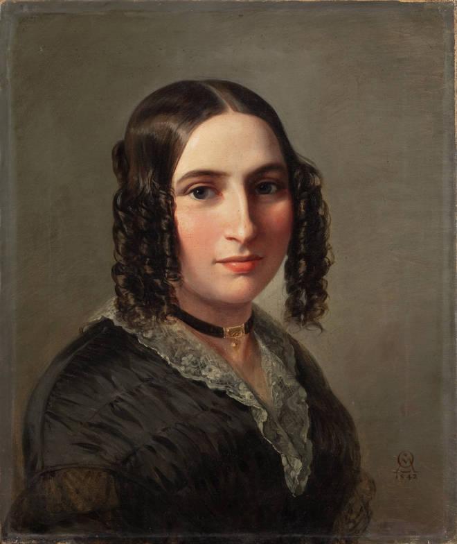 Fanny Mendelssohn, composer
