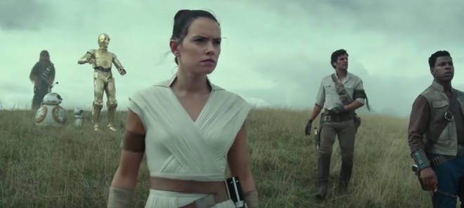 Star Wars The Rise Of Skywalker What To Expect From John Williams Soundtrack Classic Fm