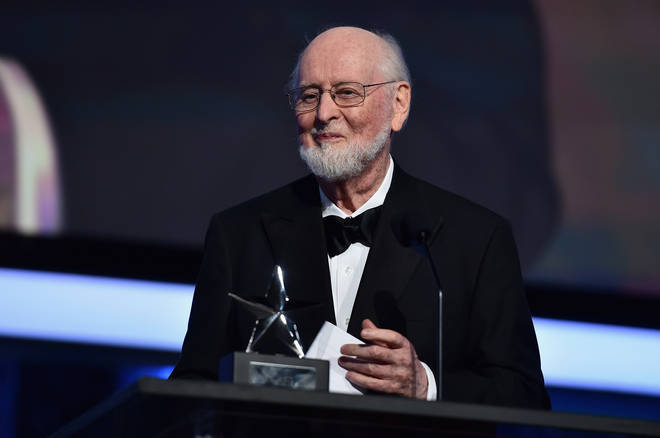 John Williams to score Episode IX