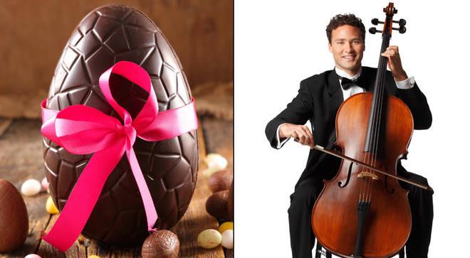 Easter egg quiz