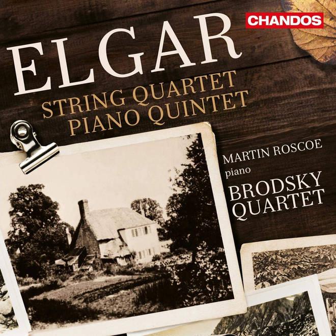 Elgar: String Quartet Piano Quintet