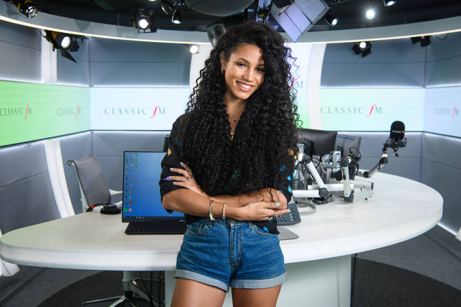Capital's Vick Hope joins the line-up