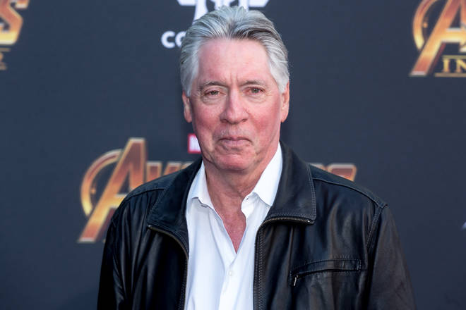 "Alan Silvestri attends the ""Avengers: Infinity War"" World Premiere"