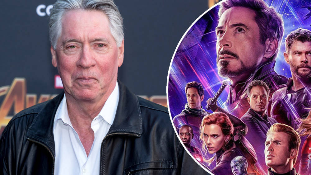 Avengers: Endgame – Which composer wrote the soundtrack, and