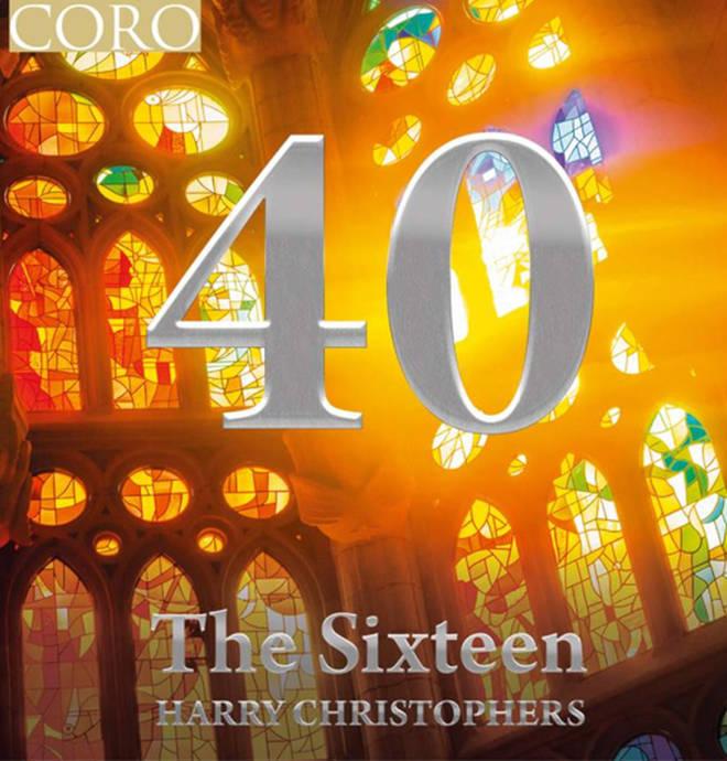40 – The Sixteen