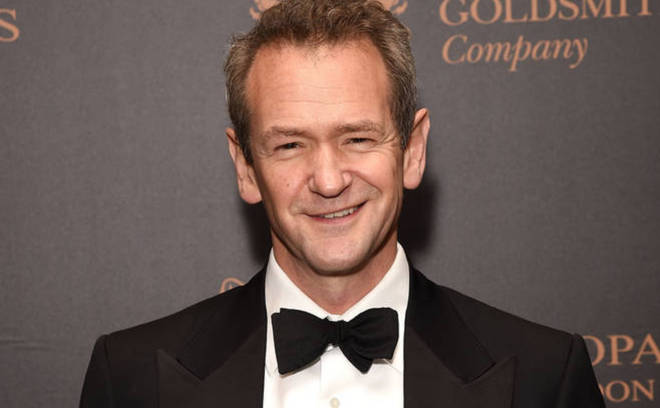 Alexander Armstrong attends the Leopard Awards, in Aid of the Princes Trust