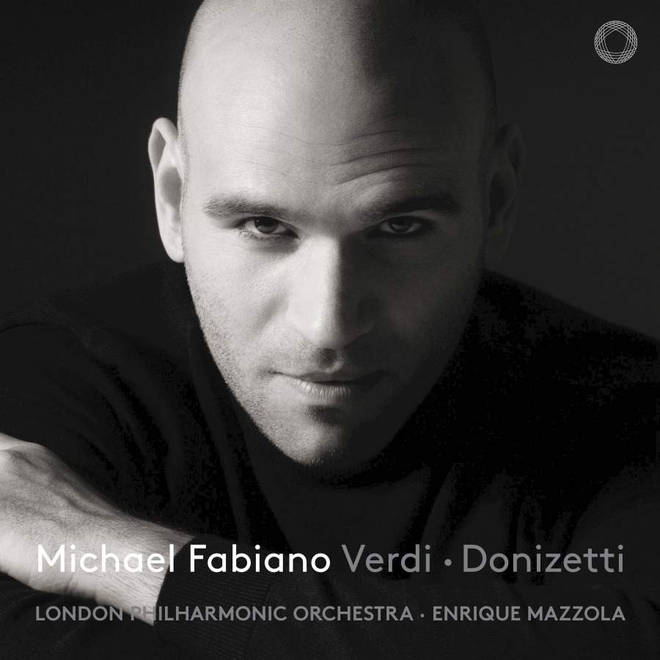 Michael Fabiano