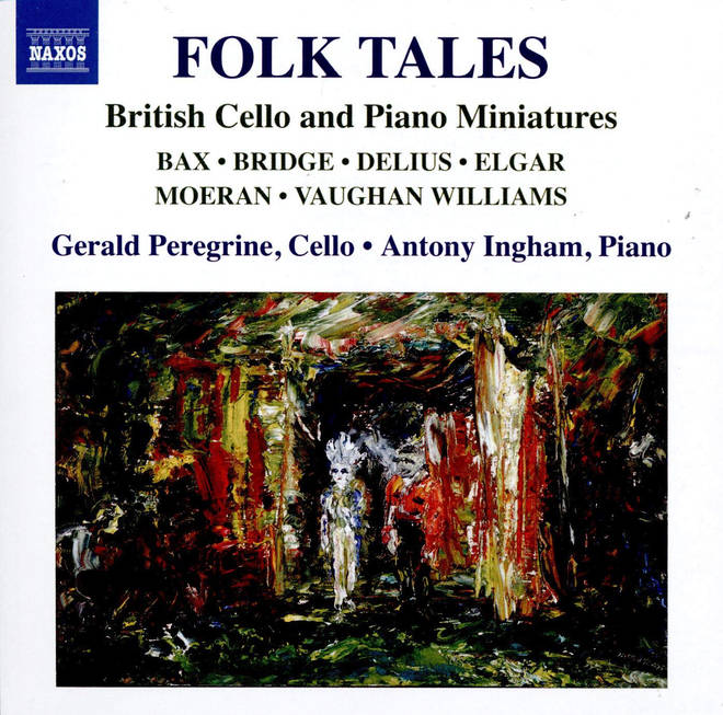 Folk Tales – Gerald Peregrine & Antony Ingham