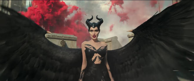 Disney's Maleficent 2: Mistress of Evil – trailer, cast