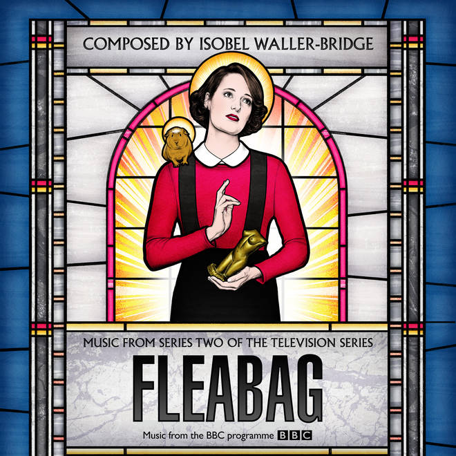 Fleabag Season 2 Soundtrack Isobel Waller-Bridge