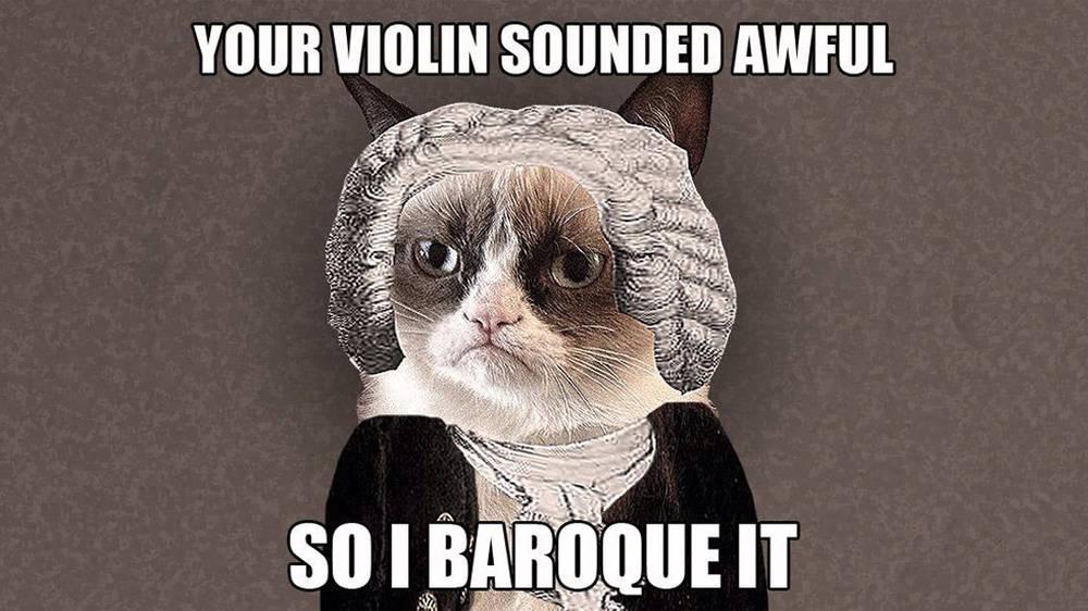 Rip Grumpy Cat The Social Media Sensations Best Classical