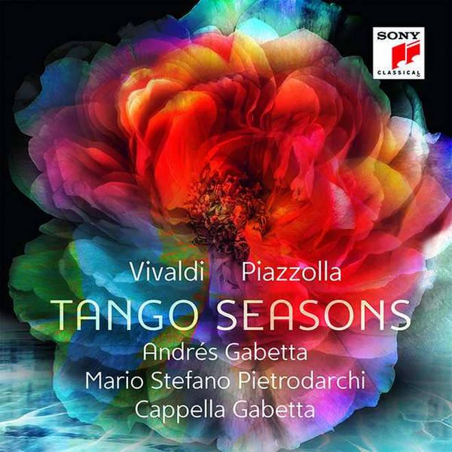 Vivaldi & Piazzolla: Tango Seasons – Cappella Gabetta