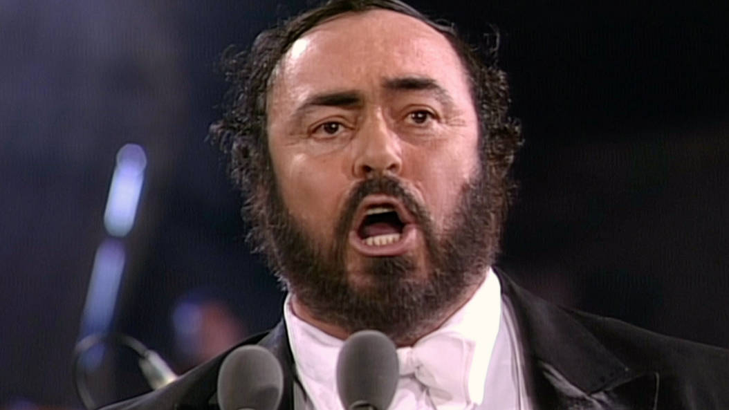 Pavarotti' movie 2019: everything you need to know about Ron