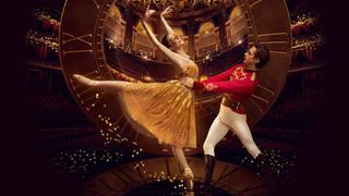 Cinderella - English National Ballet