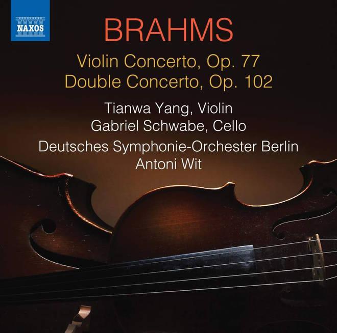 Brahms: Violin Concerto & Double Concerto
