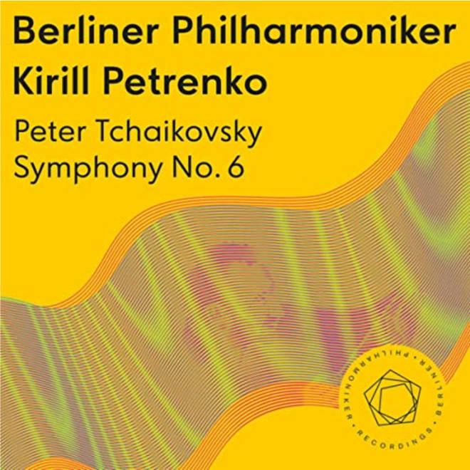 Tchaikovsky: Symphony No. 6 – Berliner Philharmoniker & Kirill Petrenko