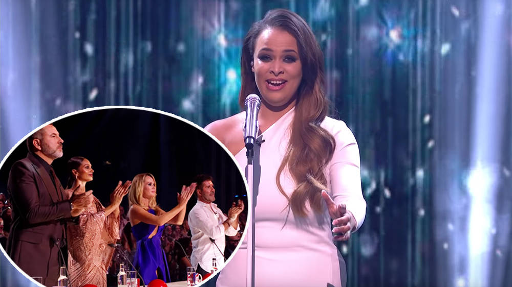 Who is the opera singer on Britain's Got Talent 2019? Meet ...