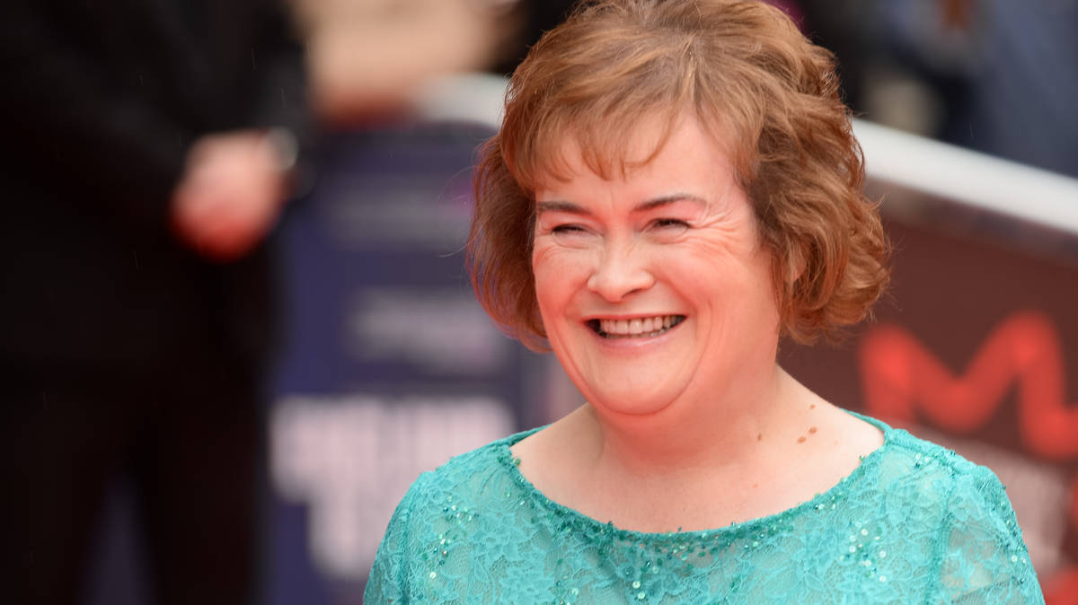 susan boyle s new album which songs does the britain s got talent star cover on classic fm. Black Bedroom Furniture Sets. Home Design Ideas