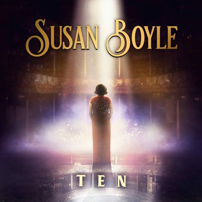 Susan Boyle, TEN, Columbia Records 2019