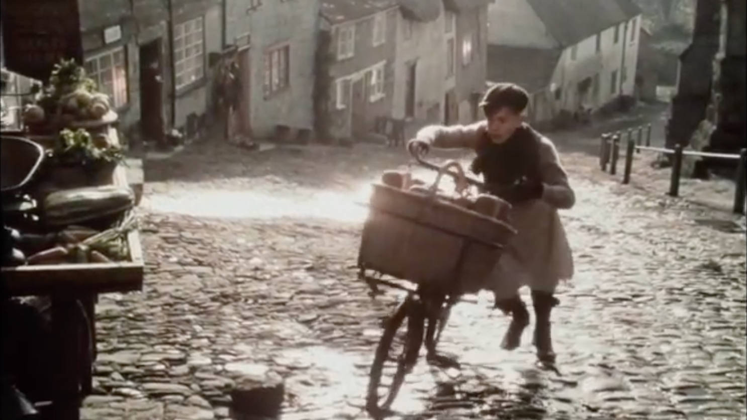 Hovis 'Boy on the Bike' advert returns to TV with new music ...