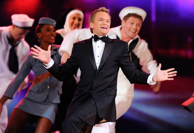 65th Annual Tony Awards - Neil Patrick Harris